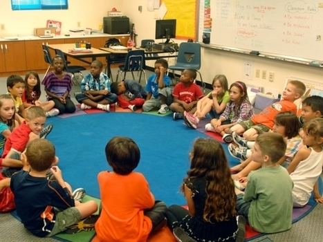 Substitutes and Diverse Learners: How to Prepare | Purposeful Pedagogy | Scoop.it