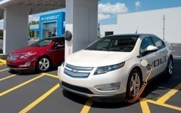 Good And Green Reasons To Buy An Electric Car This Year | Sustain Our Earth | Scoop.it