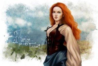Marion du Faouët : héroïne ou bandit en jupon ? | Nos Racines | Scoop.it