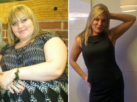 &iquest;Perder 14 kilos y casarme?<br/>Lo logr&eacute;. Y t&uacute; tambi&eacute;n Mi final feliz. podr&aacute;s. | Health &amp; Beauty - International | Scoop.it