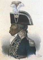 Toussaint Louverture - Château de Joux | Nadinement vôtre ! | Scoop.it