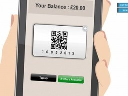 Greggs goes digital with new mobile payment app | dotRising | Forest School Business Studies - Unit 4 Greggs | Scoop.it