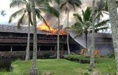 Cause of Coco Palms fire 'undetermined' | Factors-in-Real-Estate-Condo-Appraisal | Scoop.it