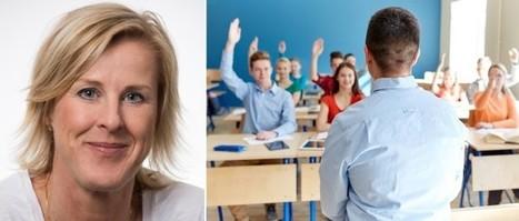 Arbetsgivare använder lärarlönelyftet fel | Skolperspektiv, ett nyhetsflöde om skolan. | Scoop.it