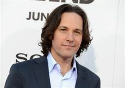 Ya es oficial: Paul Rudd será Ant-Man | COMUNICACION | Scoop.it