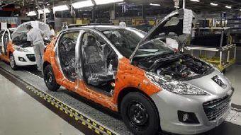 GM, entré au capital de Peugeot, Menace les sites francs-comtois   ECONOMIES LOCALES VIVANTES   Scoop.it