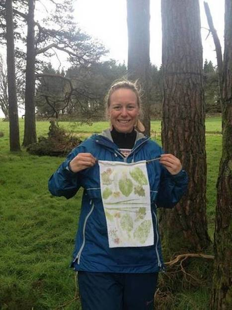 Nature's Playground: The woman inspiring Irish modern children to love the outdoors - Independent.ie | Outdoor Learning & Benefits of Nature to Youth | Scoop.it