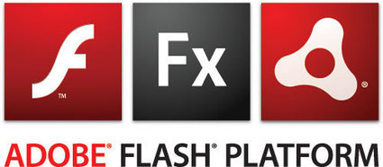 Adobe reportedly will announce the end of Flash Player for mobile devices | All Technology Buzz | Scoop.it