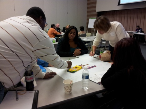Organizing Instruction and Study to Improve Student Learning: What Works Clearinghouse | Engagement Based Teaching and Learning | Scoop.it