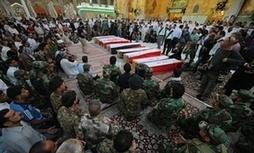 Iraq sentences 24 militants to death over Isis massacre of soldiers | Saif al Islam | Scoop.it