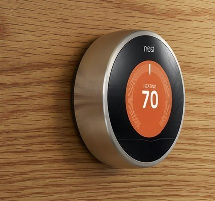 Nest Uses Its Data To Turn Electric Utilities Into Cash Cows | TechCrunch | The SmartHome | Scoop.it