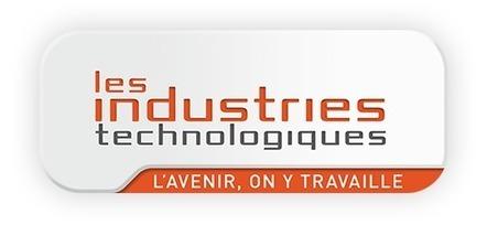 Découvrez les industries technologiques - Blog-STI | Mécatronique - lycée | Scoop.it