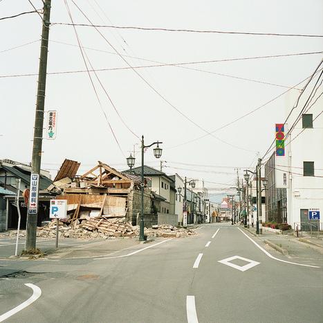 [photo] Namie dans la zone interdite de Fukushima | toshiya watanabe | Japon : séisme, tsunami & conséquences | Scoop.it