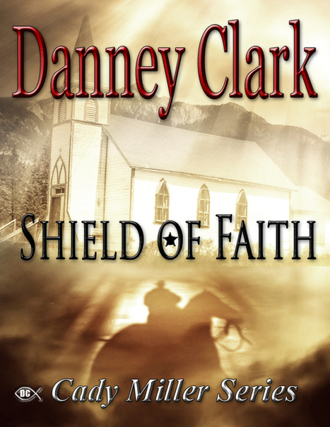 Danney Clark ~ Author | Idaho Authors | Scoop.it