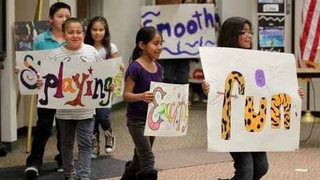Education News » School arts = higher scores | Arts & Technology Integration Resources | Scoop.it