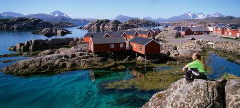 Norway - A Responsible Tourist Destination   Travel and Tourism Case Studies   Scoop.it
