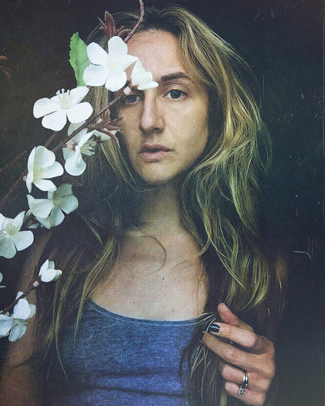 Mobile Photography Showcase: 10 Amazing Portraits Taken with a Smartphone | iPhoneography-Today | Scoop.it