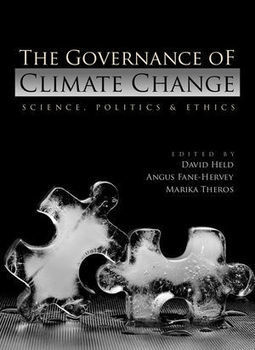 Book -  The Governance of Climate Change | adapting to climate change | Scoop.it