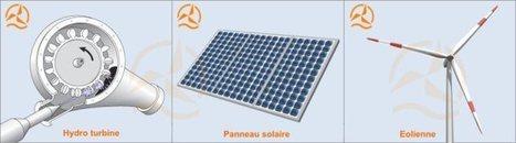 Electricité libre : la transition énergétique, c'est maintenant | Le flux d'Infogreen.lu | Scoop.it