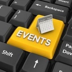 Kit d'utilisation des réseaux sociaux pour un événement | Stratégie digitale | Scoop.it