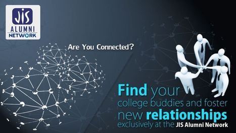 JIS Group Launches JIS Alumni Network | Admissions for Management Courses | Scoop.it