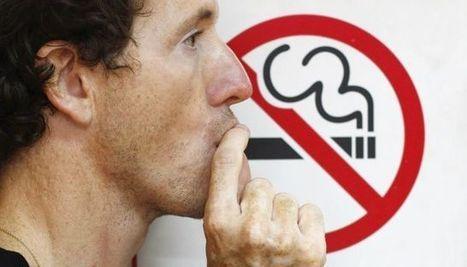 Nunca es demasiado tarde para dejar de fumar - ABC.es   Maquillaje   Scoop.it