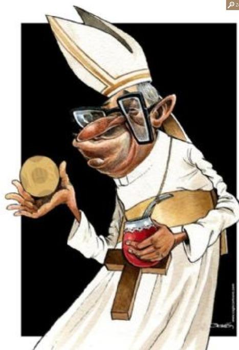 El ámbito [paraguayo] del Papa, por Umberto Eco | Literatura Europea Renacentista | Scoop.it
