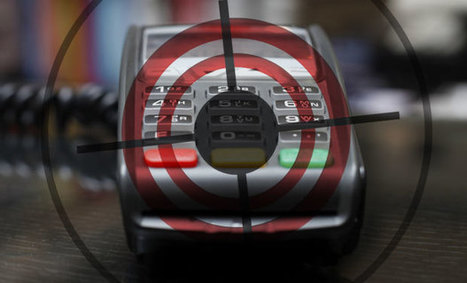 Why POS Malware Still Works - BankInfoSecurity.com | Keyloggers, Spy Tools, GPS Tracking Devices & Hidden Cameras | Scoop.it