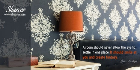 A Great Quote on Home Decor | Infographic Collection | Scoop.it
