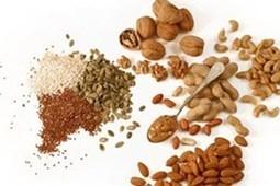 Healthy Seeds with Healing Powers   Health   Scoop.it