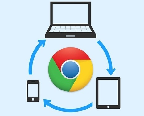 Geek 101: How to sign out of Chrome on all devices - Geek (blog) | Chrome Apps | Scoop.it