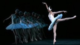 Ballet dancers' brains 'adapt to spins' | Dance Companies: How's Life? | Scoop.it