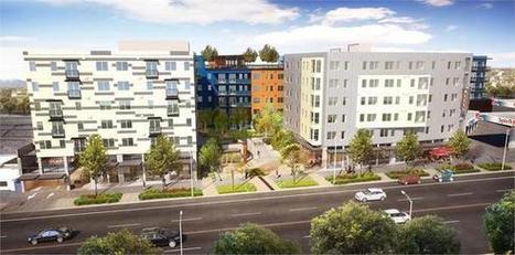 Seattle Apartment Development: 304 unit AMLI Mark24 Now Pre-Leasing in Ballard | Sankalp's Gated Luxurious Villas,Flats,Appartments Hyderabad India | Scoop.it