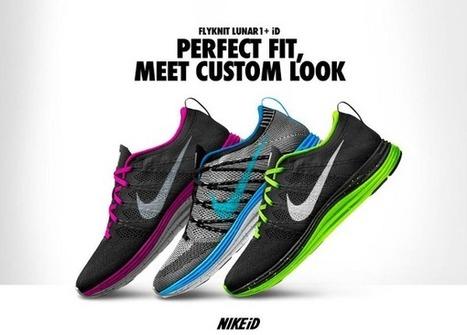 Nike Flyknit ID Lunar1 : que vaut l'option ? | sneakers-actus.fr | Scoop.it