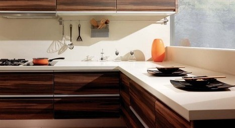 ... & Hanex Solid Surface; the ultimate kitchen top surfaces. - Seamless