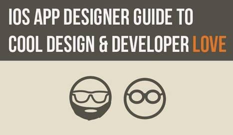iOS App Designer's Guide | Design Ideas | Scoop.it
