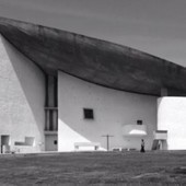[Le Corbusier] 1 Minute Series - Ronchamp - Loves by Domus | The Architecture of the City | Scoop.it
