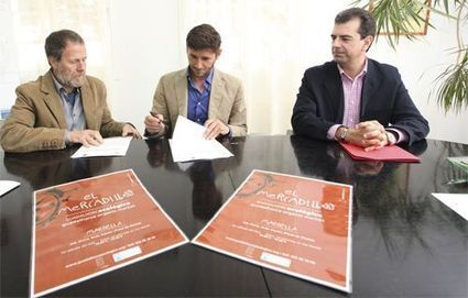 Marbella firma un convenio para fomentar el consumo de productos ecológicos | Grupos de consumo | Scoop.it