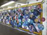 'The Art Underground': New York's World Class Subway Art, Identified (VIDEO) - Huffington Post | Mirhan Damir | Scoop.it