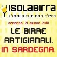 Isolabirra 2014: a Gonnesa torna la birra artigianale di qualita' - Vini di Sardegna e Cantine - Le Strade del Vino | Le Strade del Vino - Il portale sull'enogastronomia in Sardegna | Scoop.it