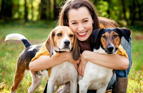 Qué tan saludable es tener un perro - Vanguardia.com.mx | Montaña | Scoop.it