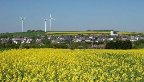 Alemania: en 2014 un distrito rural producirá el 236% de su consumo energético | Las Personas y el Medio Ambiente. | Scoop.it