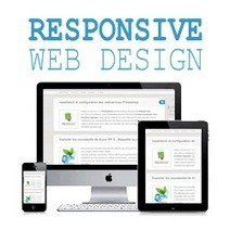 Responsive web design : Les autres usages | Responsive design & mobile first | Scoop.it