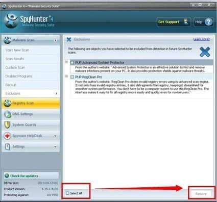What is C:WindowsSystem32GWXGWX.exe? How to Remove GWX.EXE? | Blogines | Remove virus | Scoop.it