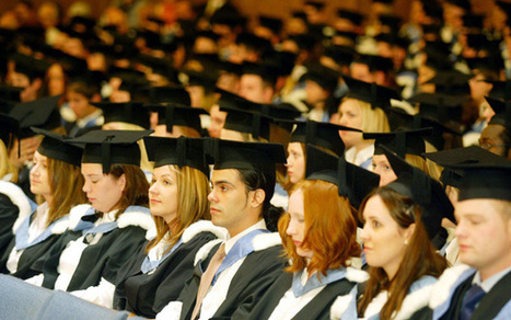 Degrees losing attraction for smaller employers | TRENDS IN HIGHER EDUCATION | Scoop.it