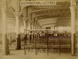 La Poste du Louvre ne sera pas ouverte pour les Journées du patrimoine - Patrimoine-en-blog | L'observateur du patrimoine | Scoop.it