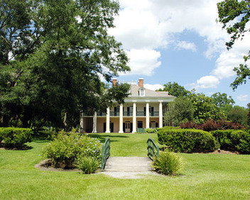 Oak Alley Plantation Tours | Oak Alley Plantation: Things to see! | Scoop.it