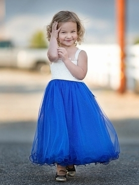 Benefits of Shopping Trendy Kids Clothes Online   Flower Girl Dresses   Scoop.it