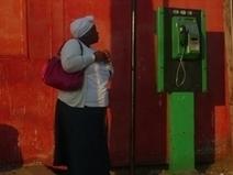 VILLE-MONDE JOHANNESBURG (1) (rediffusion de l'émission du 30 septembre 2012) - Ailleurs - France Culture | Afrique australe | Scoop.it