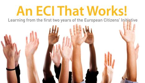 12 ways to build An European Citizens' Initiative That Works! | European Citizens' Initiative | The ECI Campaign | Citizen participation in Europe | Scoop.it